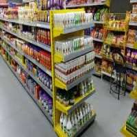 Supermarket Display Manufacturers