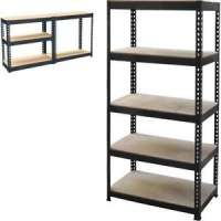 Metal Shelves Manufacturers