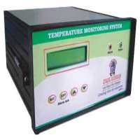 Temperature Monitoring System Manufacturers