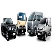 Light Commercial Vehicle Manufacturers