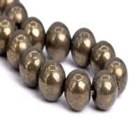 Pyrite Beads Manufacturers