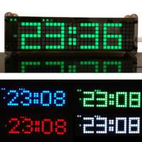 LED Dot-Matrix Display Manufacturers