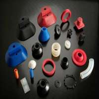 Silicone Rubber Products Manufacturers
