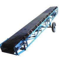 Portable Belt Conveyor Manufacturers
