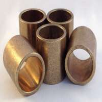Sleeve Bushings Manufacturers