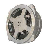 Disc Check Valves Manufacturers