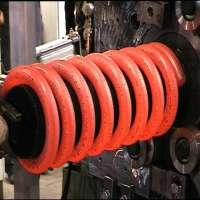 热卷弹簧 制造商