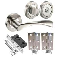 Handle Locks Importers