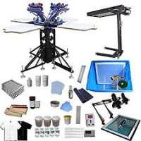 Screen Printing Press Manufacturers