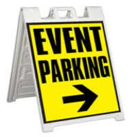 Promotional Signs Manufacturers