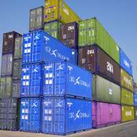 Half Container Load Services Manufacturers