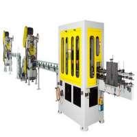 Aerosol Can Making Machine Manufacturers