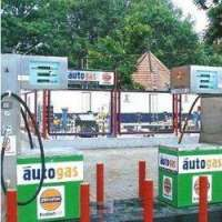 Auto Gas Manufacturers