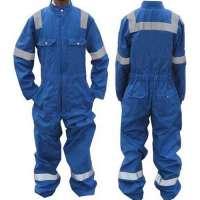Industrial Safety Apparel Manufacturers