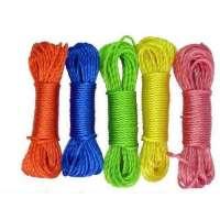 Plastic Ropes Manufacturers
