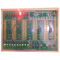 IC培训套件 制造商