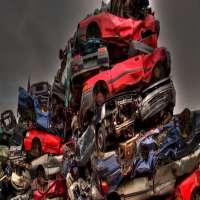 Car Scrap Manufacturers
