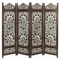 Carved Wooden Screen Manufacturers
