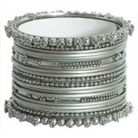 Silver Bangles Manufacturers