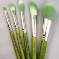 Natural Makeup Brushes Manufacturers