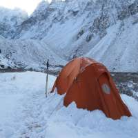 Mountain Tent Manufacturers
