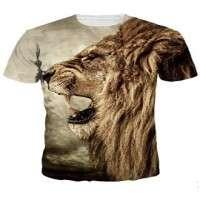 3D T-Shirts Manufacturers