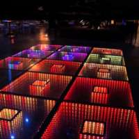 LED舞池 制造商