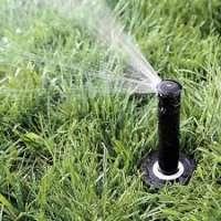 Pop Up Sprinkler Manufacturers