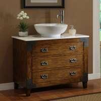 Antique Bathroom Cabinet Manufacturers