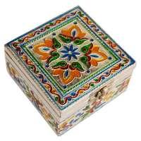 Meenakari Box Manufacturers
