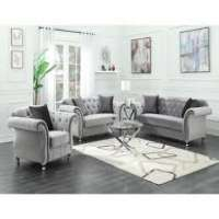 Silver Sofa Set Manufacturers