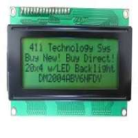 STN LCD Manufacturers