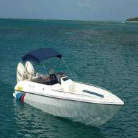 Speed Boat Manufacturers
