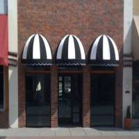 Dome Awnings Manufacturers