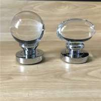 Crystal Door Knob Manufacturers