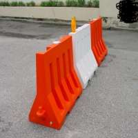 Road Barriers Manufacturers