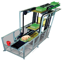 Vertical Conveyors Importers