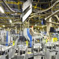 Industrial Automation Systems Manufacturers