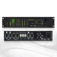Digital Audio Processor Manufacturers