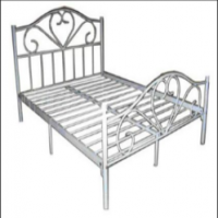 Stainless Steel Beds Manufacturers