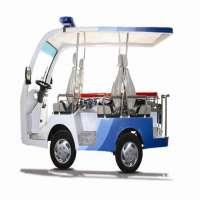Electric Ambulance Manufacturers