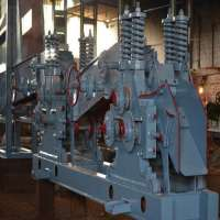 Sugar Mill Machinery Manufacturers