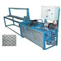 Semi Automatic Chain Link Fencing Machine Manufacturers