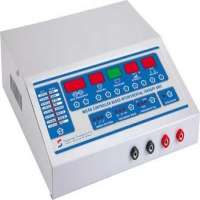 Interferential Therapy Unit Manufacturers