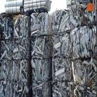 Aluminium Scrap Manufacturers