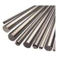 Stainless Steel Round Bars 316Ti Manufacturers
