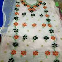 Appliques Embroidery Work Manufacturers