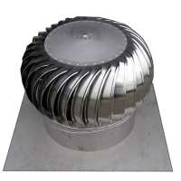 Turbine Air Ventilators Manufacturers