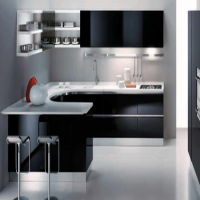 Italian Modular Kitchen Manufacturers