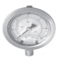 Liquid Filled Gauges Importers
